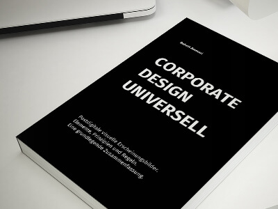 Corporate Design Universell